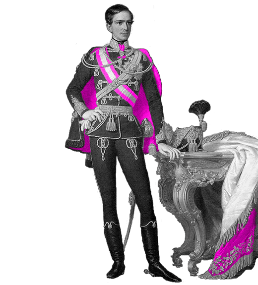 Franz Joseph I – Image, Mythos